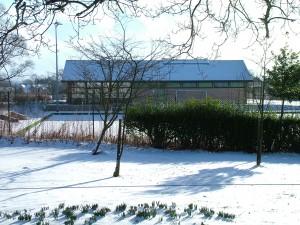 Vyner Park Pavilion